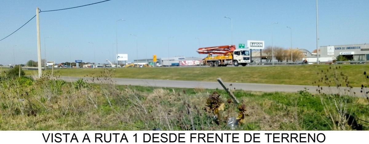 Foto Terreno en Alquiler en  Paso de la Arena ,  Montevideo  Ruta 1, Km. 10
