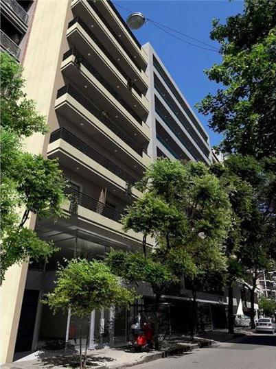 Foto Departamento en Venta en  Centro,  Rosario  Paraguay 331