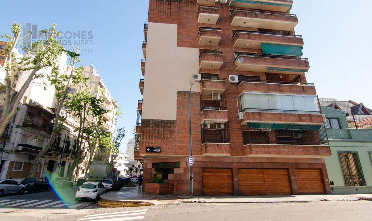 Foto Departamento en Venta en  Barracas ,  Capital Federal  Isabel la Católica al 100