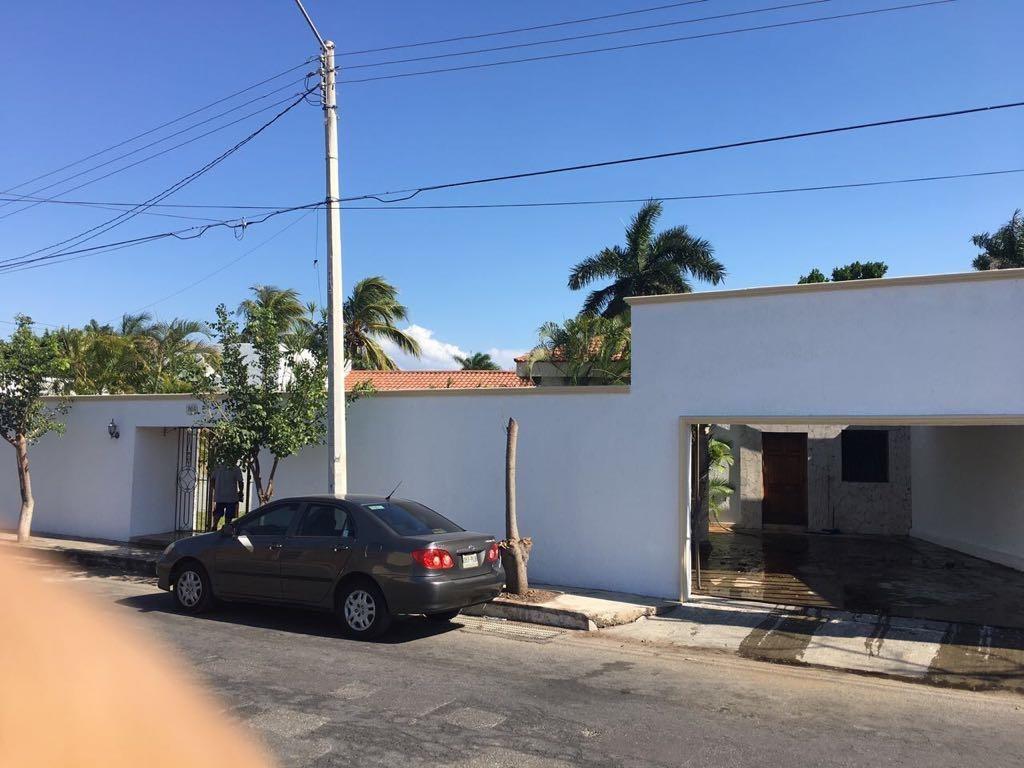 Foto Casa en Venta en  Mérida ,  Yucatán  CASA COL. BENITO JUAREZ NORTE