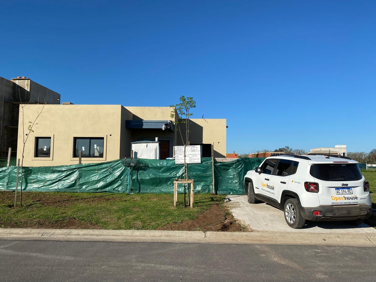 Foto Casa en Venta en  San Pablo,  Countries/B.Cerrado (Pilar)  Leandro N. Alem al 3000