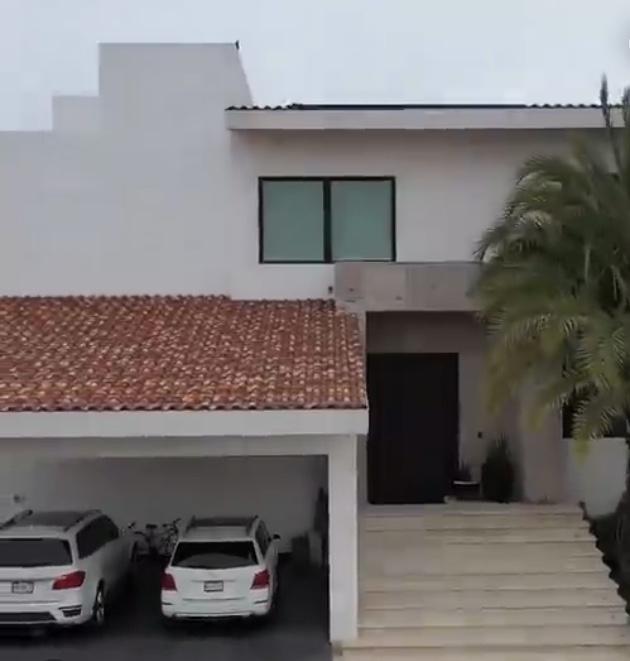 Foto Casa en Venta en  Fraccionamiento Los Lagos,  Hermosillo  CASA EN VENTA EN LOS LAGOS RESIDENCIAL AL PONIENTE DE HERMOSILLO SONORA