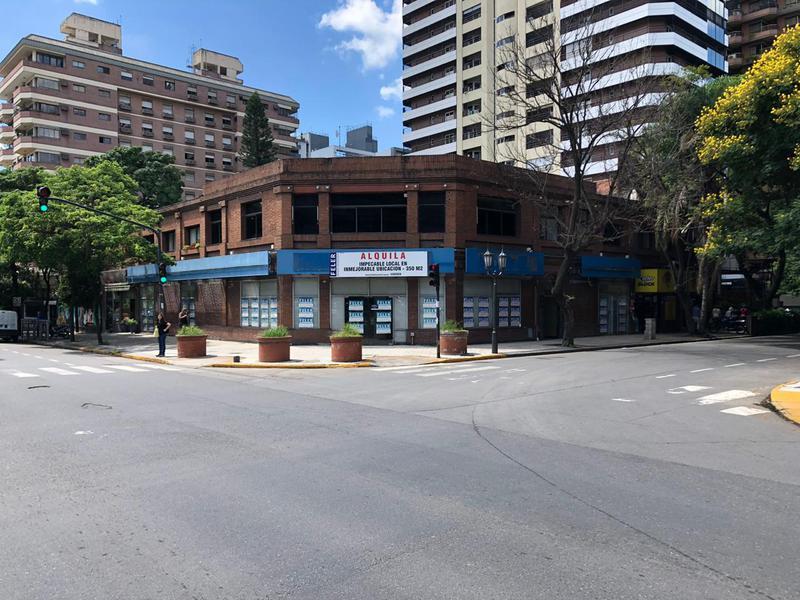 Foto Local en Alquiler en  San Miguel De Tucumán,  Capital  25 de Mayo esq. Sarmiento