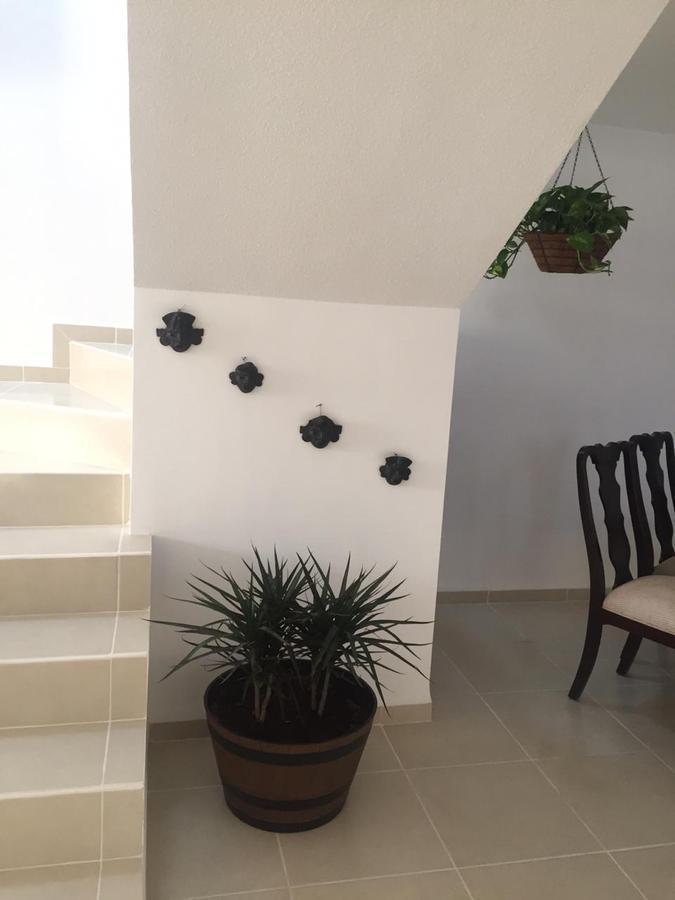 Foto Casa en Renta en  Villa de Pozos,  San Luis Potosí  Casa en renta amueblada en  Pozos SLP