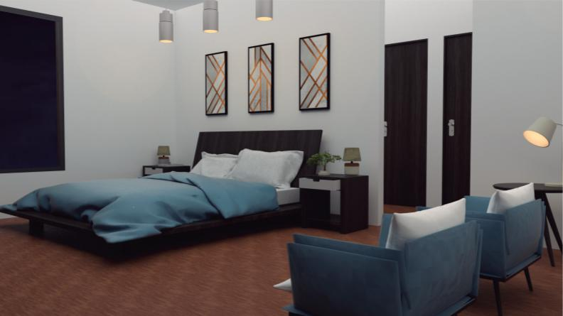 Foto Casa en Venta en  Norte de Quito,  Quito  Hermosa casa en construcción sector de la pampa    SP.