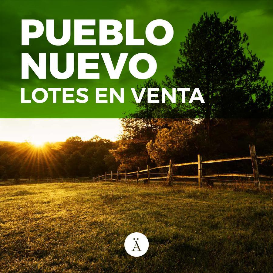 Foto Terreno en Venta en  General Pico,  Maraco  Pueblo Nuevo