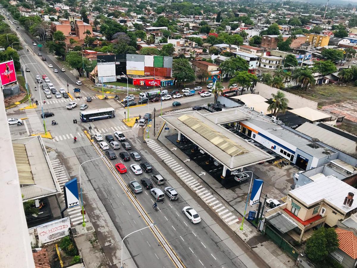Foto Departamento en Venta en  San Miguel De Tucumán,  Capital  MATE DE LUNA al 2200