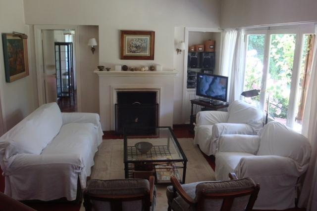 Foto Casa en Alquiler temporario en  Playa Grande,  Mar Del Plata  Gral. Rivas  3361 - Playa Grande - Mar del Plata
