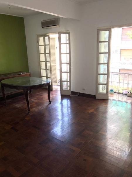 Foto Departamento en Alquiler en  Palermo Soho,  Palermo  Paraguay  al 4500