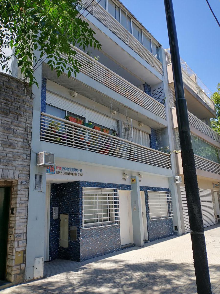 Foto Departamento en Venta en  Villa Urquiza ,  Capital Federal  Díaz Colodrero al 3100