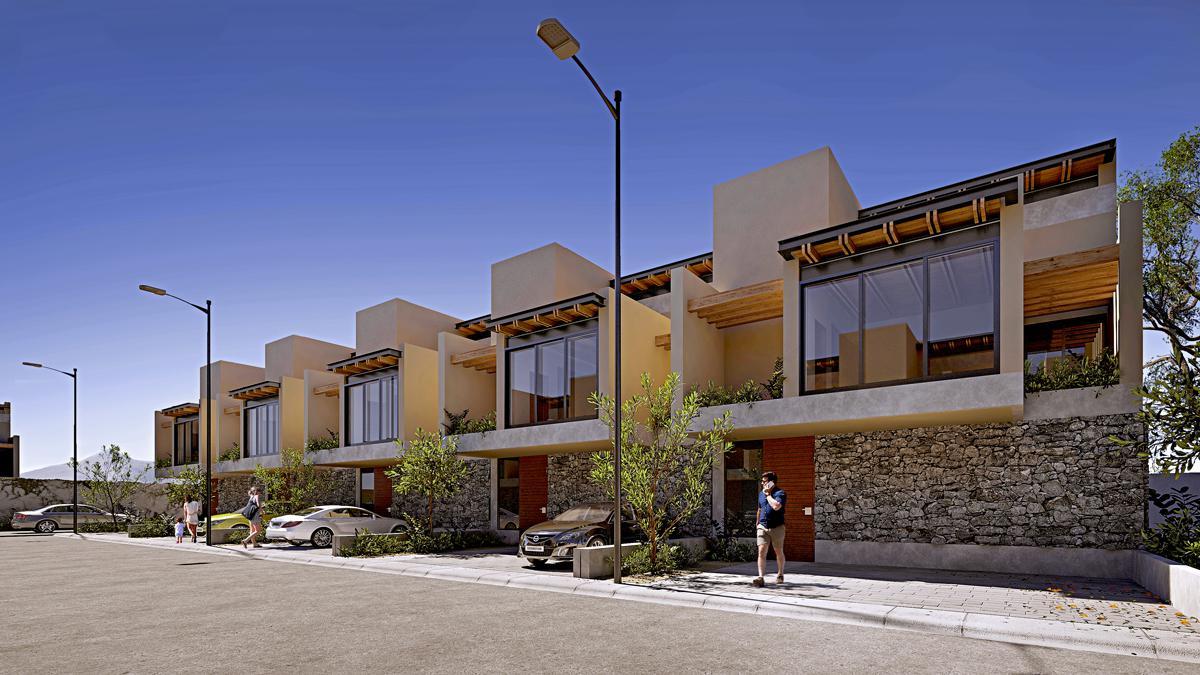 Foto Casa en Venta en  Fraccionamiento Residencial El Refugio,  Querétaro  Nuevo Refugio
