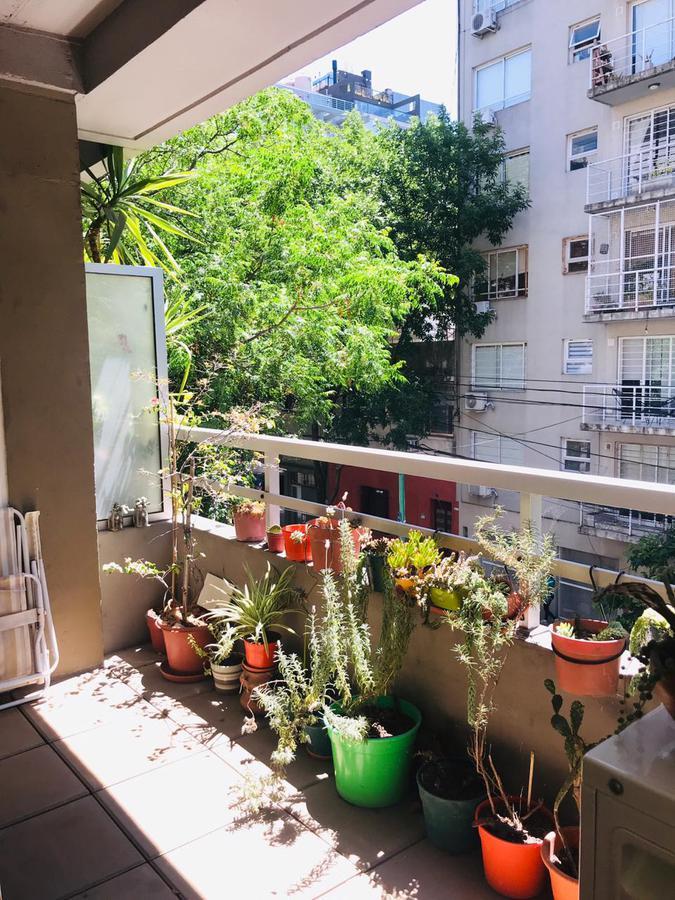 Foto Departamento en Alquiler en  Palermo Hollywood,  Palermo  Palermo Hollywood