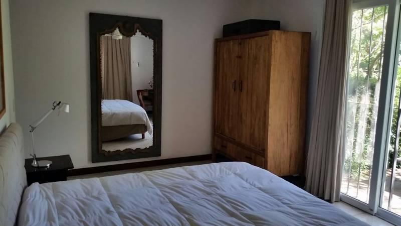 Foto Casa en Alquiler temporario en  Pilar,  Pilar  ruta 28 km 7.5 200