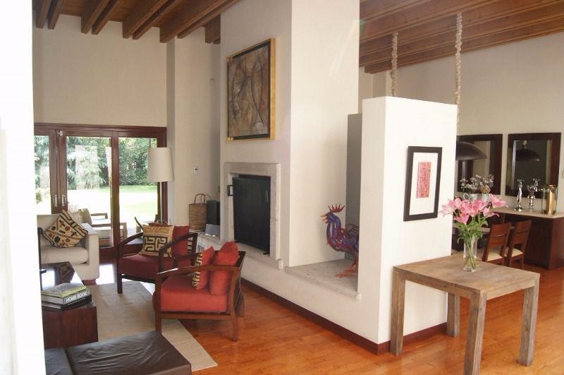 Foto Casa en Venta | Renta en  Club de Golf los Encinos,  Lerma  Club de Golf Los Encinos Lerma Residencia en venta