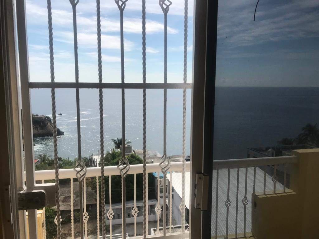 Foto Departamento en Venta en  Ruffo Figueroa,  Acapulco de Juárez  Ruffo Figueroa