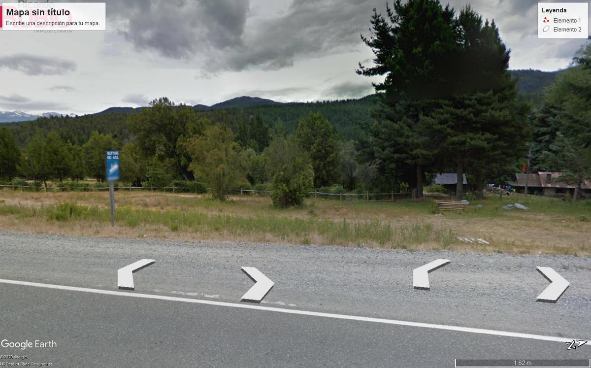 Foto Terreno en Venta en  Ruta 40 Norte,  El Bolson  Ruta 40 Norte