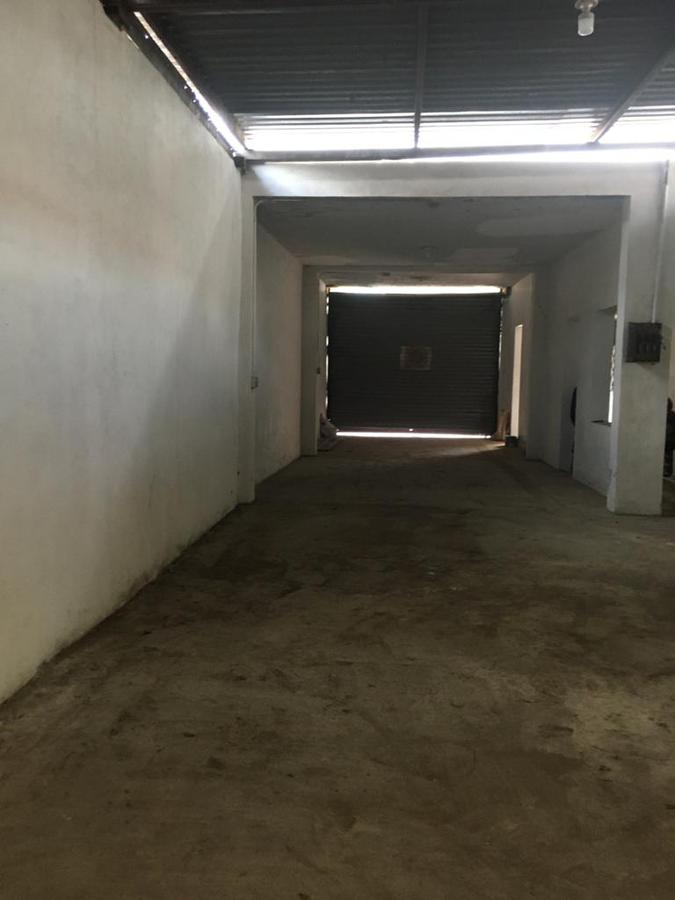 Foto Bodega Industrial en Renta en  Industrial,  Monterrey  Col. Industrial   Mty N.L