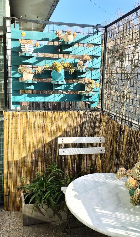 Foto Departamento en Venta en  Botanico,  Palermo  REP. ARABE SIRIA  al 3000