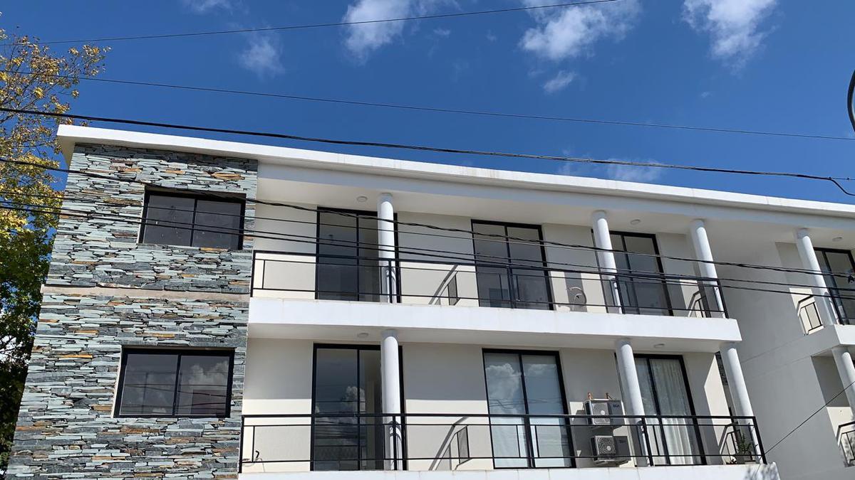 Foto Departamento en Venta en  Pilar ,  G.B.A. Zona Norte  Villa Morra - Pilar