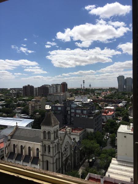 Foto Departamento en Venta en  Belgrano Barrancas,  Belgrano  Echeverria al 1400