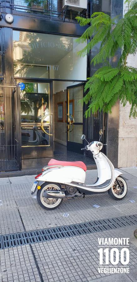 Foto Oficina en Alquiler en  Microcentro,  Centro (Capital Federal)  Viamonte al 1100