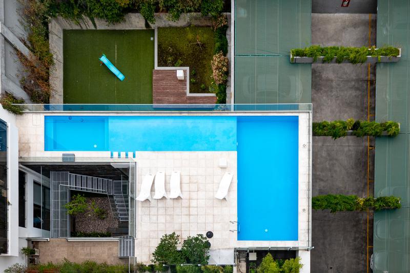 Foto Departamento en Venta en  General Paz,  Cordoba Capital  Departamento de categoría en Venta de 2 Dormitorios  c/Cochera en Edificio Balcones 9  General Paz