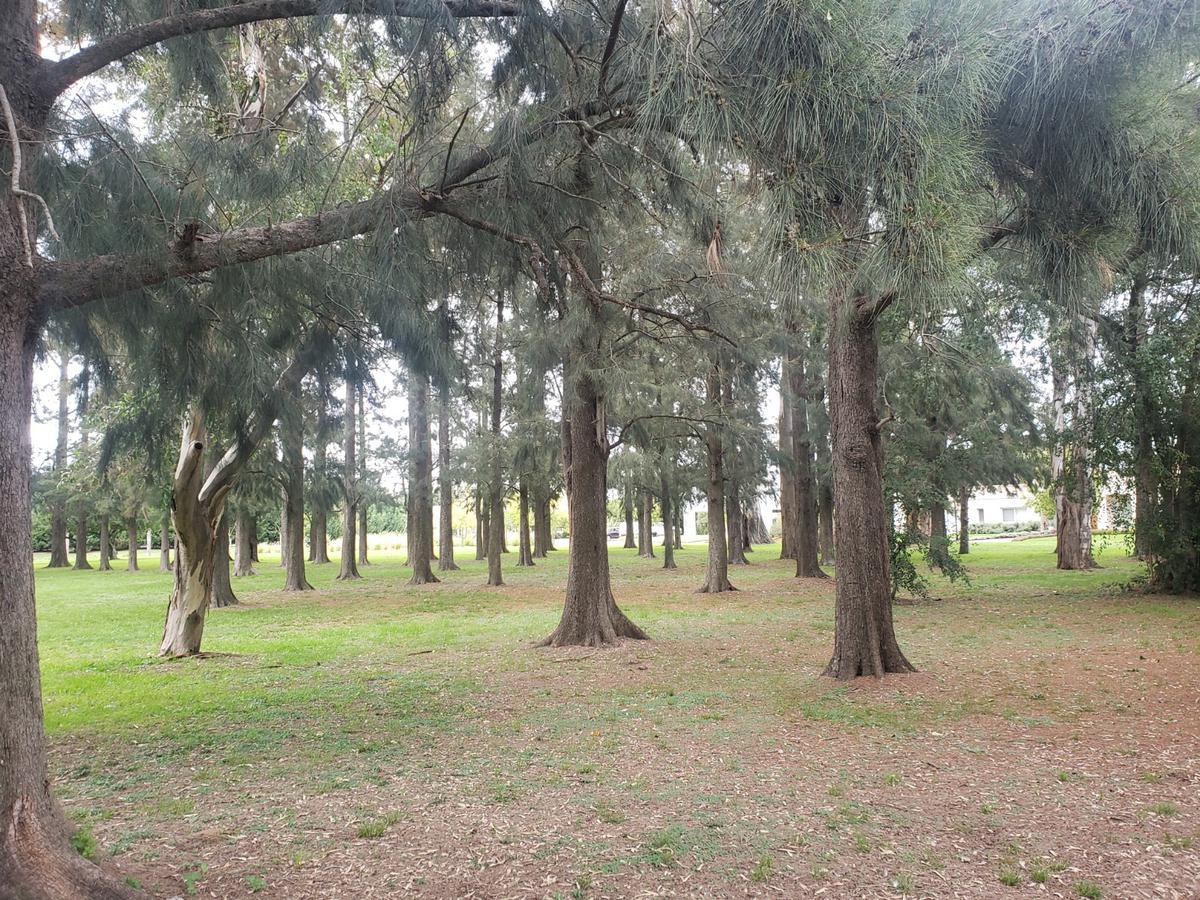 Foto Departamento en Venta en  Fincas de Iraola II,  Countries/B.Cerrado (Berazategui)  Departamento Fincas de Iraola 2