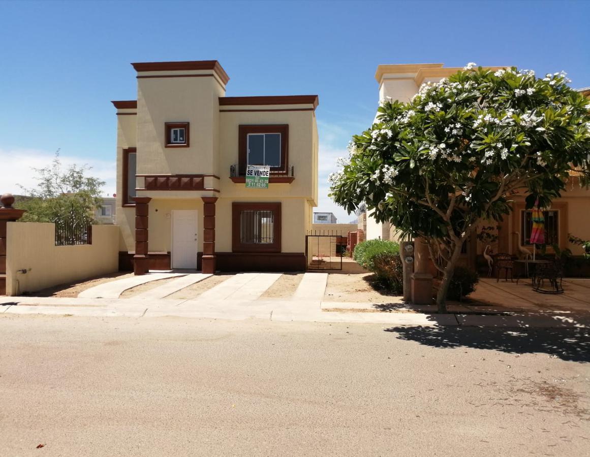 Foto Casa en Venta en  Fraccionamiento Villa Merlot Residencial,  Hermosillo  CASA EN VENTA EN VILLA MERLOT AL NORPONIENTE DE HERMOSILLO, SONORA