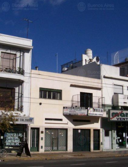 Foto PH en Venta en  Palermo ,  Capital Federal  Córdoba al 5900