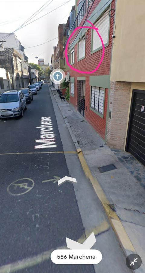 Foto Departamento en Venta en  Rosario ,  Santa Fe  Pasaje Marchena al 500