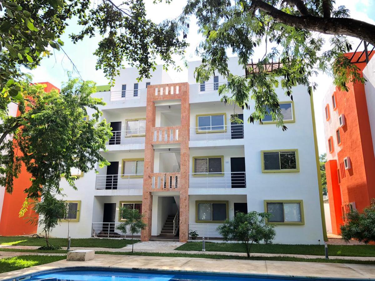 Foto Departamento en Venta en  Alfredo V Bonfil,  Cancún  Bonfil Amplio Penthouse