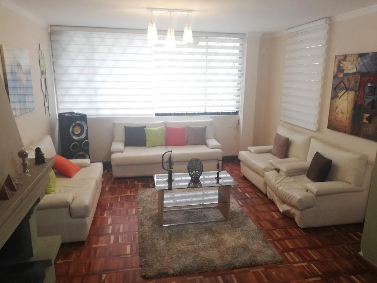 Foto Casa en Venta en  Norte de Quito,  Quito  Kennedy