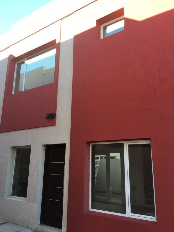 Foto Casa en Venta en  Rada Tilly,  Escalante  Marcelino Terraza al 2300