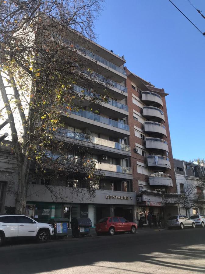 Foto Departamento en Alquiler en  General Paz,  Cordoba Capital  Departamento 24 septiembre 800