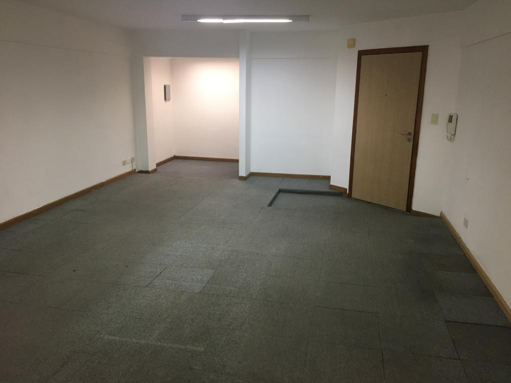 Oficina 53m2 - San Isidro-3