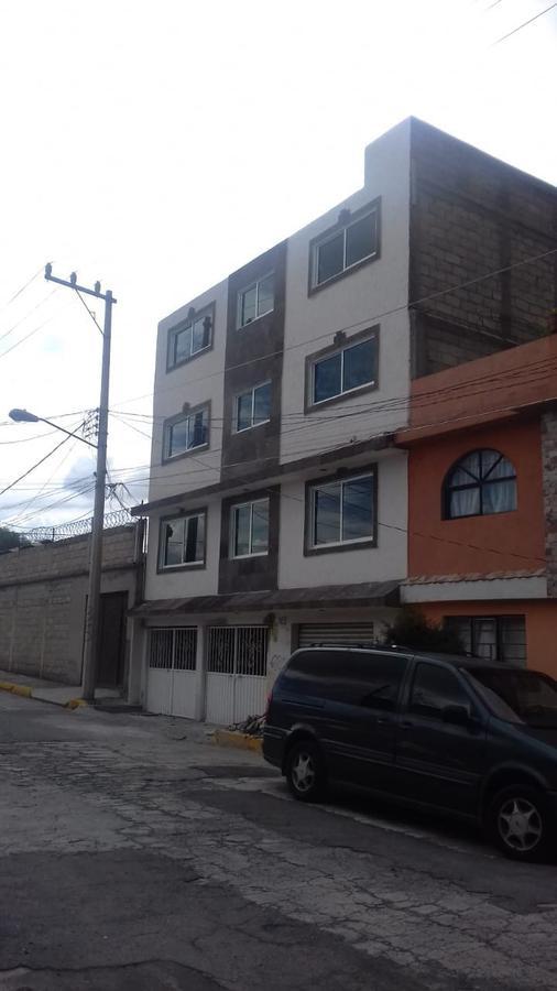 Foto Departamento en Renta en  Toluca ,  Edo. de México  DEPARTAMENTO EN RENTA  EN SAN BUENAVENTURA