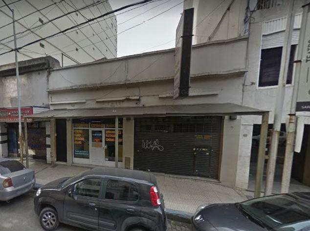 Foto Local en Alquiler en  Avellaneda,  Avellaneda  Sarmiento 71