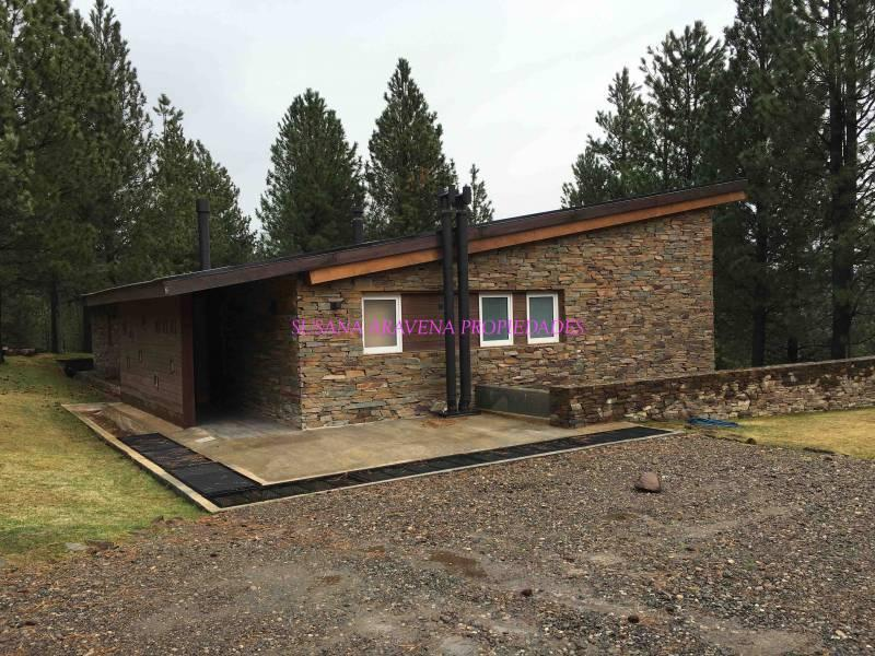 Foto Casa en Alquiler temporario en  San Martin De Los Andes,  Lacar  San Martin De Los Andes