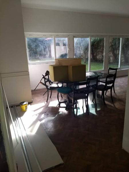 Foto Oficina en Venta en  Recoleta ,  Capital Federal  Uriburu  al 1200