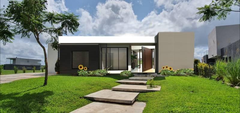 Foto Casa en Venta en  Ceibos,  Puertos del Lago  Av de los Ceibos 111,  Puertos del Lago, Escobar