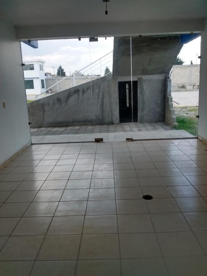 Foto Local en Renta en  La Concepción Coatipac (La Conchita),  Calimaya  RENTA DE LOCALES EN LA CONCHITA, CALIMAYA ESTADO DE MÉXICO