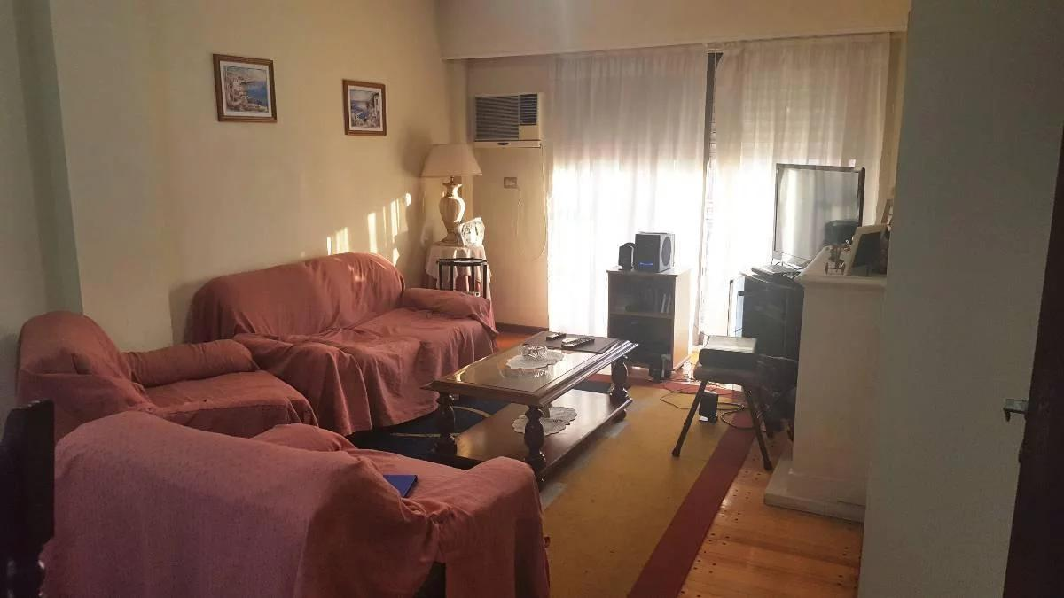 Foto Departamento en Venta en  Villa Urquiza ,  Capital Federal  BUCARELLI al 2300