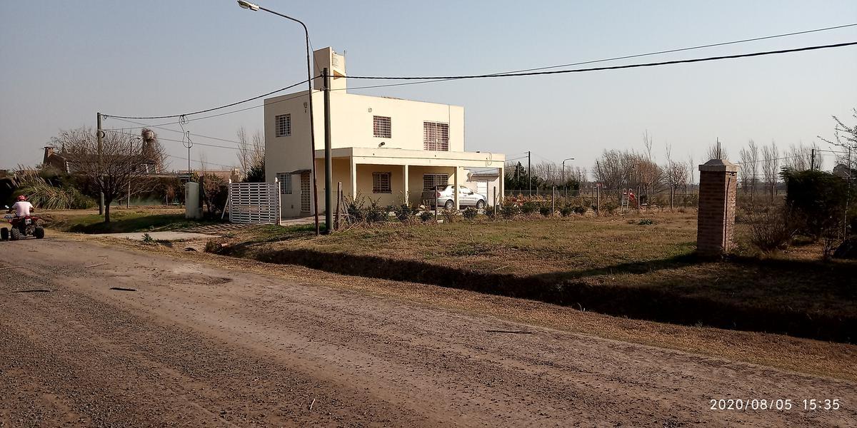 Foto Terreno en Venta en  Las Tardes ,  Roldán  Barrio Las Tardes - Roldan