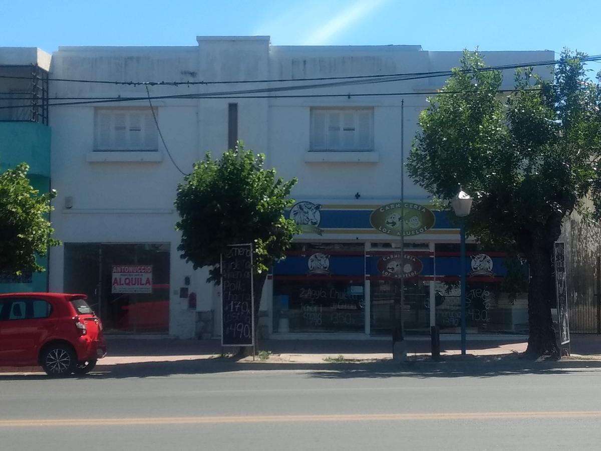 Foto Casa en Venta en  La Falda,  Punilla  Av. España al 600