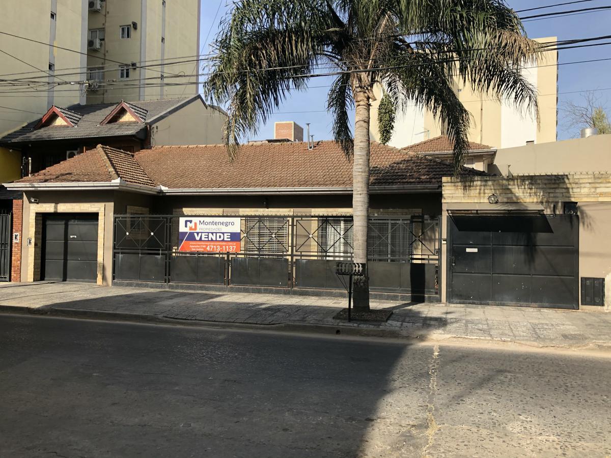 Foto Casa en Venta en  Villa Ballester,  General San Martin  Belgrano Nº 4800