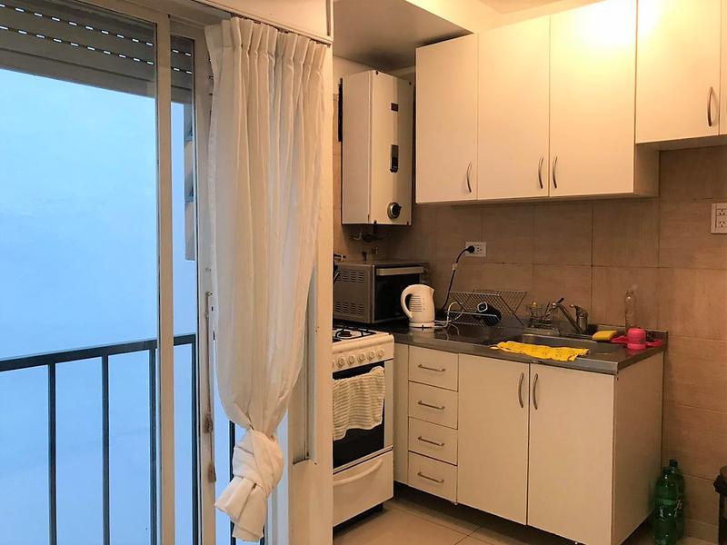 Foto Departamento en Venta en  Olivos,  Vicente Lopez  Maipu al 3700 3er piso