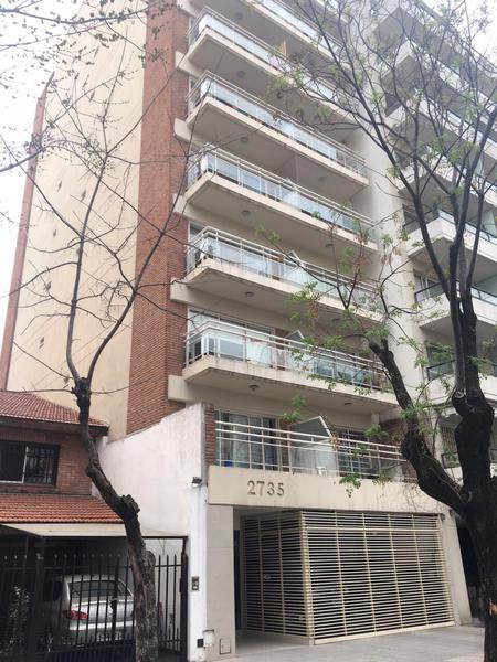 Foto Departamento en Alquiler en  Villa Urquiza ,  Capital Federal  PACHECO entre NAHUEL HUAPI y RIVERA PEDRO I. DR.