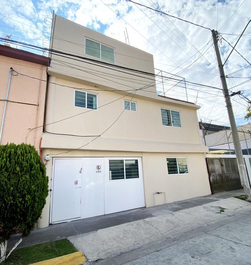 Foto Oficina en Renta en  Jacarandas,  Tlalnepantla de Baz  Jacarandas