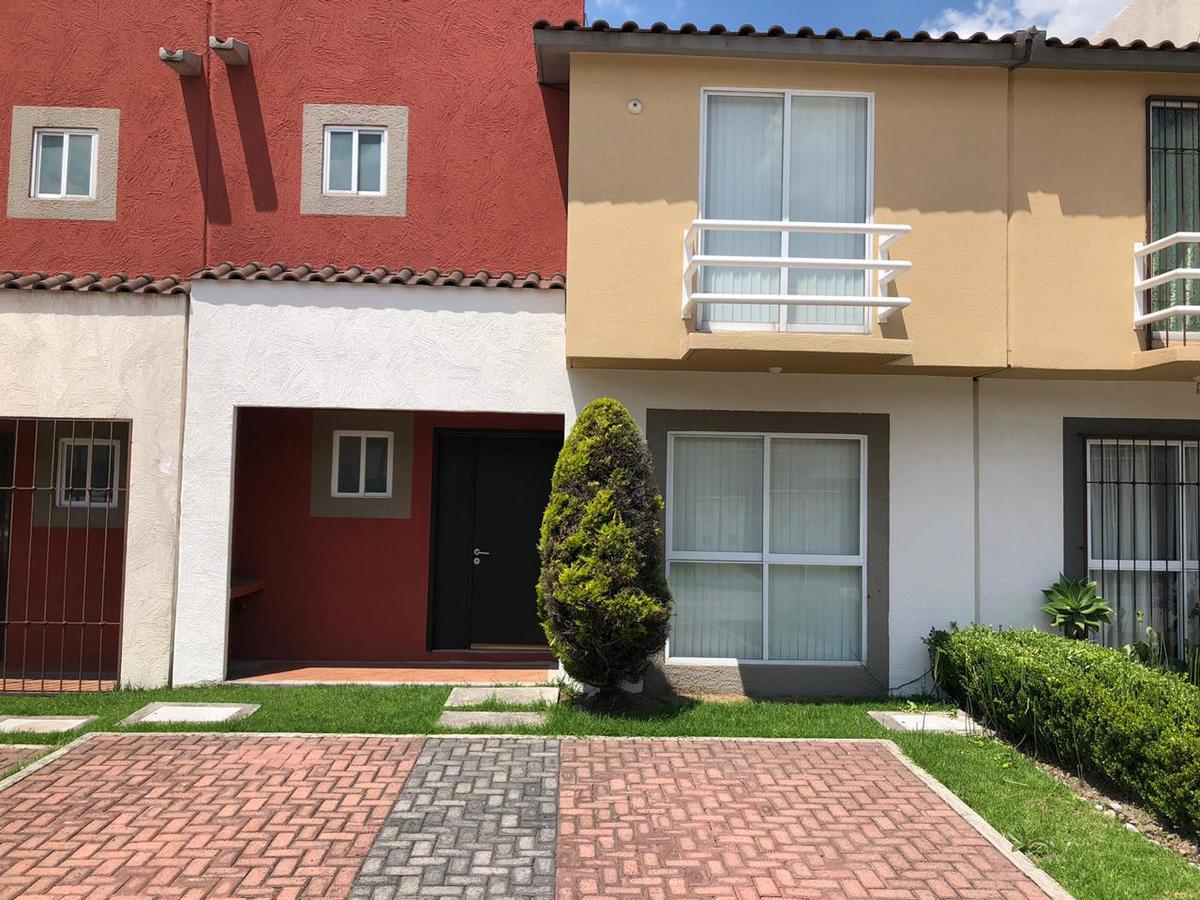 Foto Casa en Renta en  Toluca ,  Edo. de México  VILLAS TOSCANA, TOLUCA