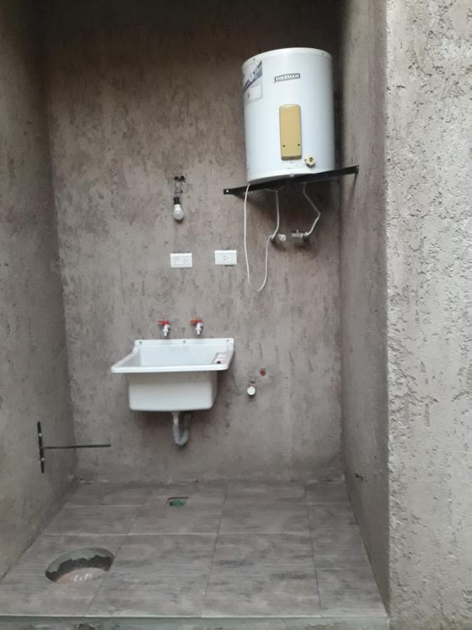 Foto Casa en Alquiler en  Merlo,  Junin  ALQUILO CASA DE 2 DORM. B° QUINTAS DEL TOMERO MERLO SAN LUIS